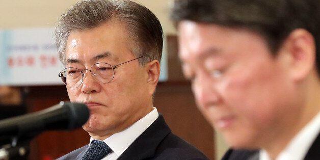 문재인이 '대선 결선투표제 반대' 논란을
