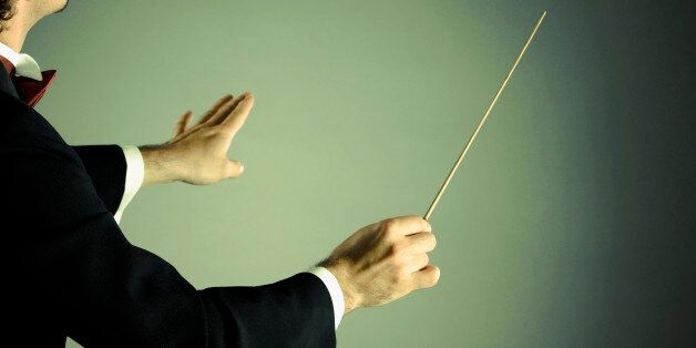 Conductor with
