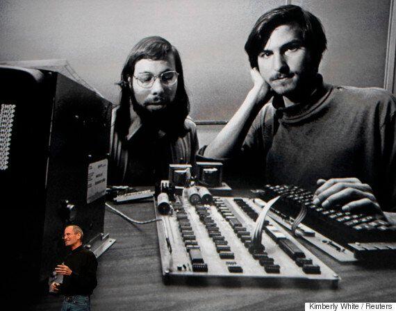 스티브 잡스와 빌 게이츠는 닮은 점이 꽤