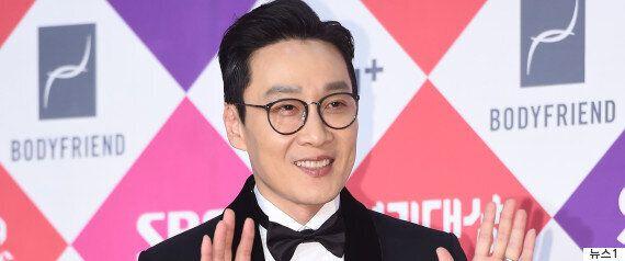 [XP이슈] 'SBS 연기대상' 이휘재, 무례한 발언? 비매너 진행