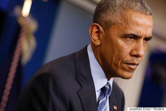 미국이 '러시아 대선개입 해킹' 보복에 나섰다 : 러시아 외교관 35명 추방 등 조치