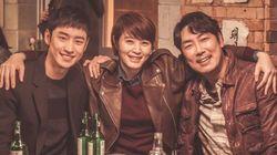 김은희 작가는 '시그널2'를 차차기작으로