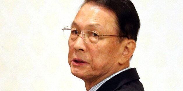 정윤회 집 압수수색을 막은 것은 김진태 검찰총장이었다. 그가 김기춘과 수시로 통화했다는 사실이