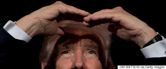 한 배우가 트럼프 취임식서 공연하겠다고 말했다. 하지만 조건이