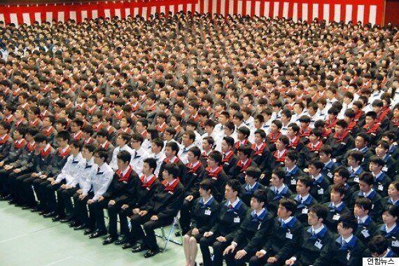 한국에서는 찾아볼 수 없는 일본의 문화