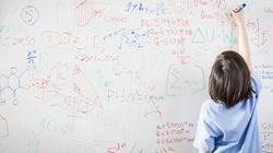 수학자 아빠가 아이에게 수학을 가르치는 방법