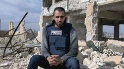 올해 감옥에 갇힌 전 세계 기자는