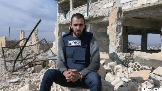 올해 감옥에 갇힌 전 세계 기자는 26년 만에 가장