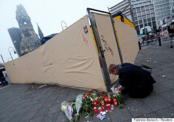 유럽이 '베를린 비극'에