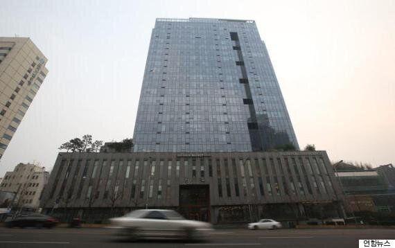 한국에서 가장 비싼 오피스텔은 최순실이 살던