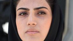 아프간 공군 '첫 여성 조종사'가 '망명'