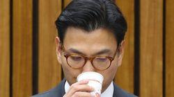 장제원이 '장시호 16억=삼성전자' 답변을