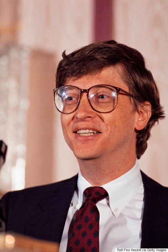 세계 제1의 부자 빌 게이츠 어린 시절은