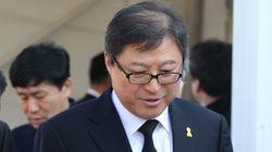 최재경 민정수석의 후임인 조대환 변호사는