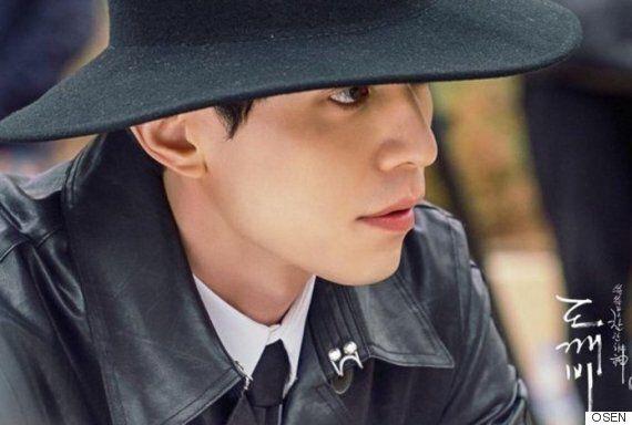 이동욱, '도깨비'로 배우인생 2막...각종 러브콜