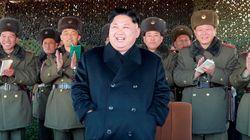 중국이 북한 김정은 정권 붕괴에 대비에