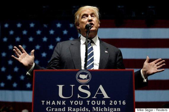 트럼프와 백악관이 '러시아 미국 대선개입' 의혹을 놓고 정면으로