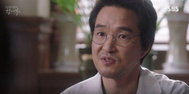 [Oh!쎈 초점] '낭만닥터', 이 시대에 꼭 필요한 드라마인