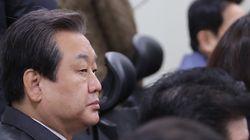 김무성이 아직도 신당 창당으로 '고민 중'인 까닭이