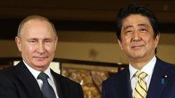 이번 푸틴과 아베의 정상회담에서도 MD 문제는 빠지지
