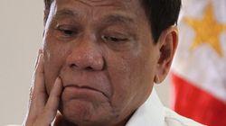 필리핀 대통령이