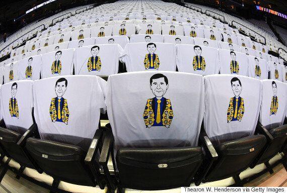 NBA의 전설적 리포터 크렉 세이거가 암투병 끝에 세상을