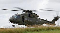 인도에서도 군용 헬기 도입 비리로 전직 공군참모총장이