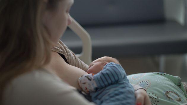 """O índice de prematuridade brasileira é de 11,5%, segundo a pesquisa """"Nascer no Brasil:..."""