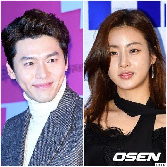 현빈-강소라, 선후배에서 연인..