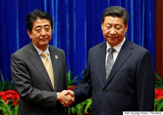 박근혜 탄핵에 대한 중국과 일본의 견해는 조금
