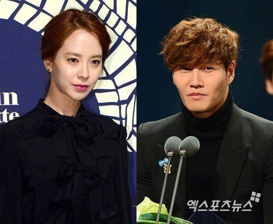 '런닝맨' 7년 달린 김종국·송지효 하차 '통보',