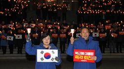 민주당은 '탄핵안 부결' 시 의원직