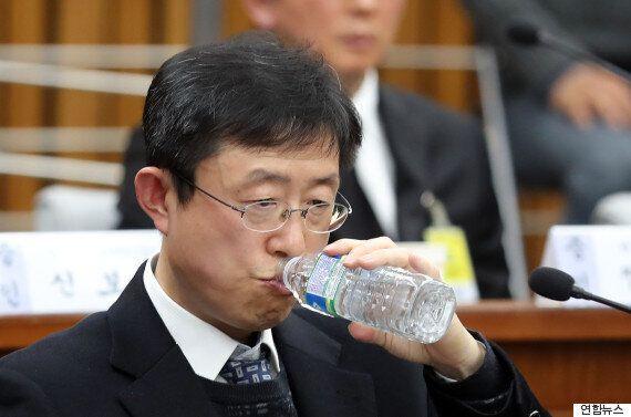 김상만은 '민간인' 신분으로 대통령 주치의 배석 없이 청와대에서 박근혜 대통령에게 '태반주사'를