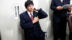 일본서 나고 자란 태국인 고교생이 강제 퇴거 처분을