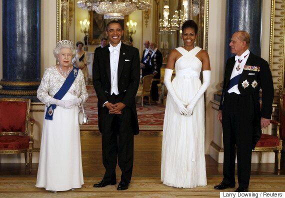 톰 포드는 멜라니아 트럼프에게 드레스를 협찬할 생각이