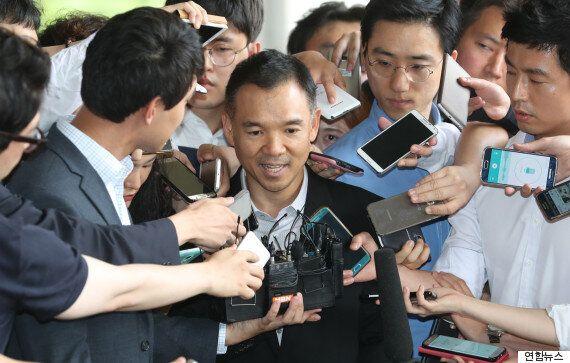 진경준이 1심에서 징역 4년형을 선고받았다. 넥슨 '공짜주식'은 무죄를