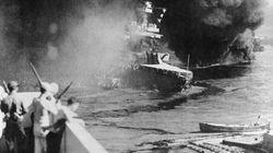 75년 전, 일본군은 진주만을