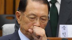 세계일보 전 사장이 김기춘의 '거짓말'을