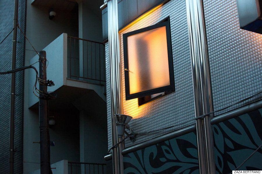 모두가 쉬쉬하는 일본 러브 호텔의