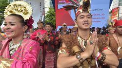 인도네시아 헌법재판소가 미혼남녀의 성관계를 전면 금지할지도