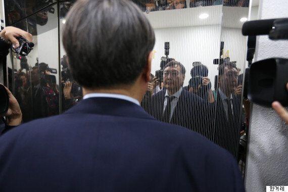 '국정원 댓글사건' 수사했던 윤석열 검사, 특검으로