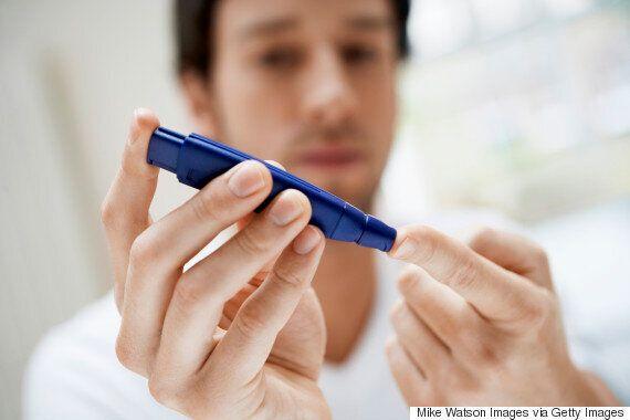 아무 생각 없이 지나칠 수 있는 당뇨병 신호