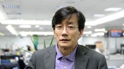 갤럽이 조사한 JTBC 뉴스의 선호도는
