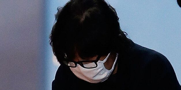 SEOUL, SOUTH KOREA - NOVEMBER 03: Choi Soon-Sil, a confidant of South Korean President Park Geun-Hye,...