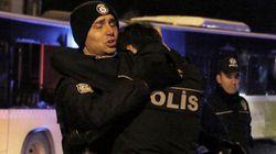 이스탄불 폭탄 공격으로 38명 사망(사진,