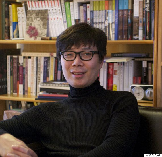 김영하 작가가 말하는 당신의 삶에 독서가 꼭 필요한 3가지