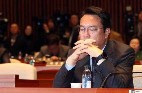 박근혜 대통령, 즉각 퇴진을 거부하고 탄핵 절차를 지켜보기로