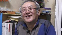 93세 노모를 모시는 65세 요리 블로거 '스머프 할배'의
