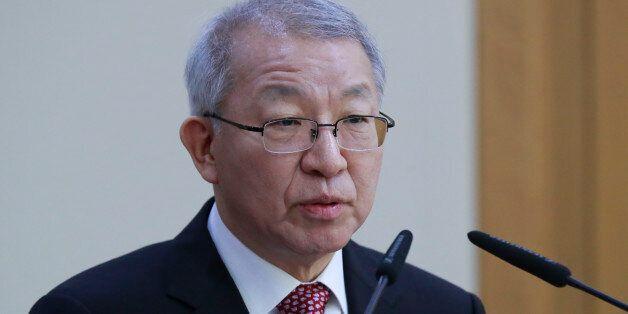 '청와대의 대법원장 사찰' 의혹에 대해 대법원이