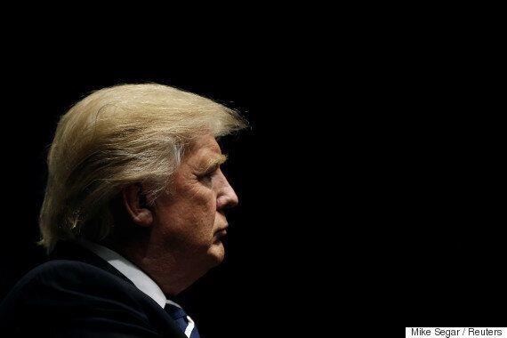 로버트 라이시가 트럼프의 집권에 '위법의 검은 구름'이 드리워졌다고